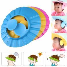 Galaxycom Topi Keramas Bayi Kancing