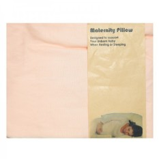 Harga Garyman Maternity Pillow U Sarung Bantal Peach Satu Set