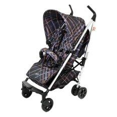 Harga Gb 2040 Majik Stroller Origin
