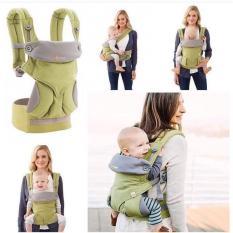 Gendongan Bayi Ergo Baby  ( Ergobaby Carrier 360 / Kado Lahiran Anak / Ultah Balita / Batita )