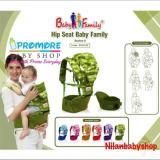 Gendongan Bayi Hip Seat Baby Family Multi Diskon 30