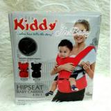 Spesifikasi Gendongan Hipseat Kiddy Kiddy Baby Terbaru