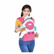 Spesifikasi Gendongan Depan Hipseat Hiprest Mom Baby Lullaby Series Moms Baby