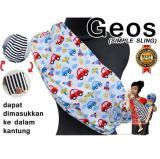 Perbandingan Harga Gendongan Kaos Bayi Geos Cars Uk L Dita Baby Collection Di Indonesia