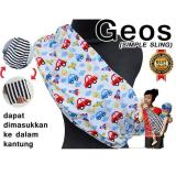 Review Gendongan Kaos Bayi Geos Cars Uk L Indonesia