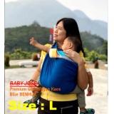 Harga Padie Gendongan Premium Baby Jose Size L Benhur Selendang Bayi Gendongan Bayi Kaos Geos Perlengkapan Bayi