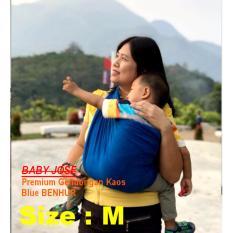 PADIe - Gendongan Premium BABY JOSE size