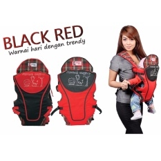 Harga Gendongan Ransel Sandaran Apl Bordir Br Tpg 4801 Di Indonesia