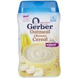 Harga Gerber Oatmeal Banana Cereal 227 Gram Termurah