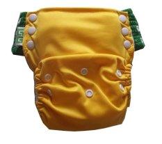 Jual Gg Cloth Diaper Pant T Dipe Size 2 Jumbo Kuning Termurah