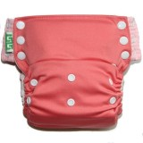 Diskon Gg T Dipe Cloth Diaper Clodi Pant Dusty Pink