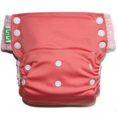 Harga Gg T Dipe Cloth Diaper Clodi Pant Dusty Pink Yang Bagus