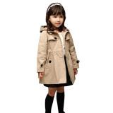 Kualitas Children Jas Hujan Anak Jaket Musim Dingin Jaket Pakaian Luar Dril International Vakind