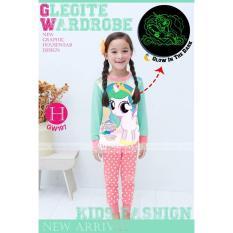 Beli Gleoite Wardrobe Gw 197 Kode H Kids Teens Online Indonesia