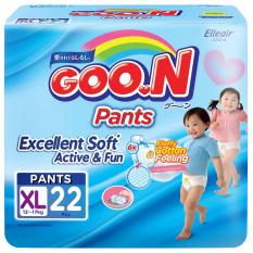 Goo N Pants Xl 22 Diskon Indonesia