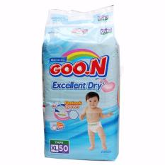 Jual Goon Excellent Dry Tape Xl 50 Branded Murah