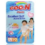 Jual Goon Excellent Soft Pants L 50 Import