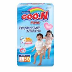 Toko Goon Goo N Pants L50 Celana Online
