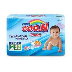 Promo Goon Popok Pants M32 Murah