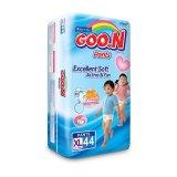 Model Goon Popok Slim Pants Xl Isi 44 Terbaru