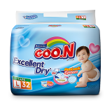 Jual Goo N Slim Tape L32 Original