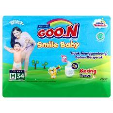 Spek Goo N Smile Baby Pants M34