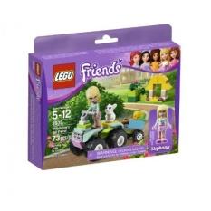 GPL/LEGO Friends Stephanies PET Patrol 3935/kapal dari AMERIKA SERIKAT-Intl