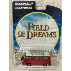 Greenlight Volkswagen - Vw Field Of Dream - Cvibgt