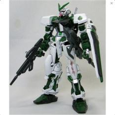 Review Terbaik Gundam Astray Green Frame 1 144 Hongli High Grade Hg