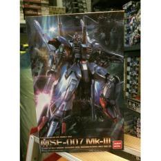 Gundam Mk Iii Daban Model 1/100 - Fubtsz