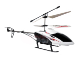 Harga Gyosho G500 Durable King White 3 5 Channel Rc Heli With Gyro Terbaik