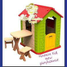 Haenim Hn 705 My First Kid Playhouse Rumahan Little Pumpkins Toys Diskon Indonesia