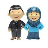 Harga Hafidz Junior Talking Doll Baru Murah