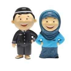 Beli Hafidz Junior Talking Doll Murah Di Jawa Timur