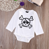 Spek Halloween Baby Boys Girls Romper Jumpsuit 18 M Oem
