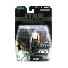 Han Solo Di Carbonite (#2) Aksi Tokoh-Internasional