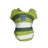 Hanaroo Babywrap Motif Rainbow Gendongan Bayi Multifungsi Hijau Hanaroo Diskon 30