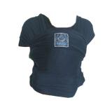 Toko Hanaroo Babywrap Polos Gendongan Bayi Multifungsi Navy Yang Bisa Kredit