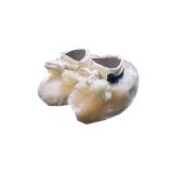 Harga Hanaroo Fluffy Baby Shoes Sepatu Bayi Bulu Krem Online Jawa Barat