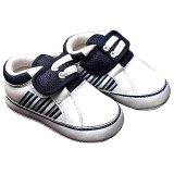 Ulasan Mengenai Happy Baby Sepatu Bayi Prewalker Pw 132 Putih Navy