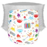 Jual Beli Happy Diapers Pant Popok Bayi 80 S Invader Size Xl 22 Pcs Indonesia