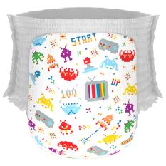 Spesifikasi Happy Diapers Pant Popok Bayi 80 S Invader Size Xl 22 Pcs Terbaru