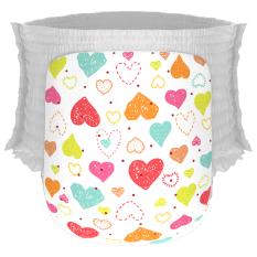 Beli Happy Diapers Pant Popok Bayi Love Me Size L 26 Pcs Murah Di Indonesia