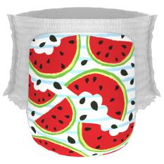 Toko Happy Diapers Pant Popok Bayi Sweet Watermelon Size L 26 Pcs Happy Diapers Jawa Timur