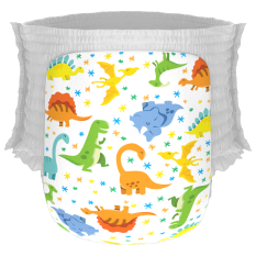 Harga Happy Diapers Pant Popok Bayi The Good Dinosaurs Size L 26 Pcs Online