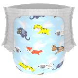 Harga Termurah Happy Diapers Pant Popok Bayi Up Up Away Size L 26 Pcs