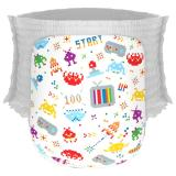 Spesifikasi Happy Diapers Pants L26 80 S Invader Dan Harga