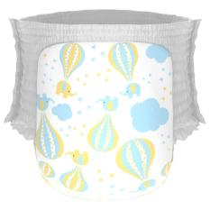 Promo Happy Diapers Pants L26 Hot Air Balloons Indonesia