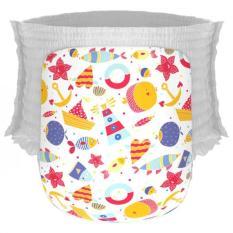 Beli Happy Diapers Popok Bayi Xl 22 By The Sea Pakai Kartu Kredit
