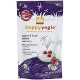 Perbandingan Harga Happy Yogis Organic Yogurt Snacks Mixed Berries 28 Gram Happy Baby Di Indonesia